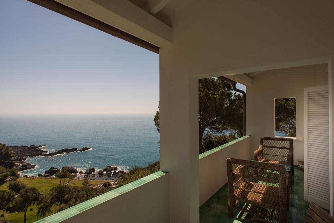Sea View Premium Room with Balcony